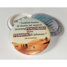 Button Badge 3