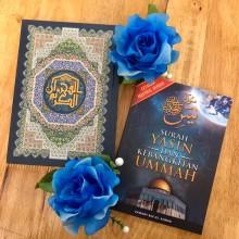 Al-Quran Palestin + Yasin Kebangkitan Ummah