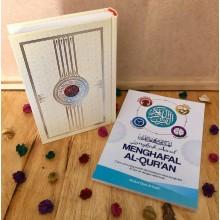 Al-Quran Singapura + Langkah Awal Menghafal Al-Quran