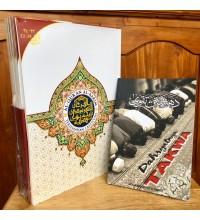 Al-Quran Terjemahan Jawi + Dahsyatnya Takwa