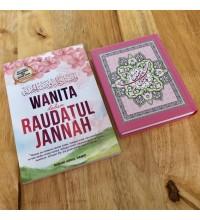 Majmuk Syarif Kamil + Wanita dalam Raudatul Jannah