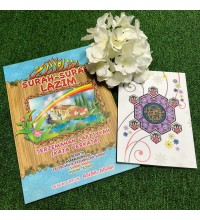 Muqadam Nur Fatimah + Surah Surah Lazim