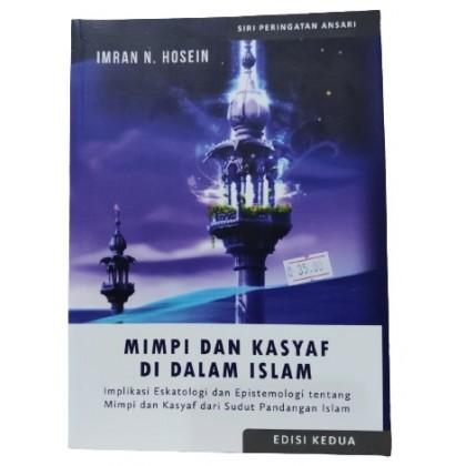 Mimpi dan Kasyaf di Dalam Islam