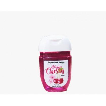 Perfume Hand Sanitizer Blossom Cherry