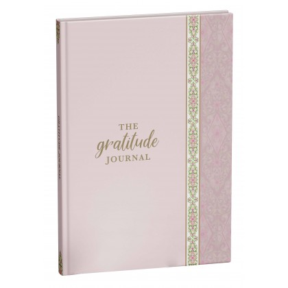 Gratitude Journal (Blue or Pink)
