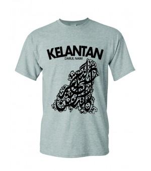 Res2 Shirt Khat (Kelantan Darul Naim)