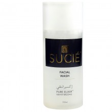 SUCIE Facial Wash 150ml | Sahih Wudhu