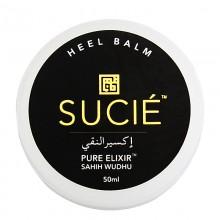 SUCIE Heel Balm 50ml | Sahih Wudhu
