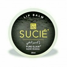 SUCIE Lip Balm 30ml | Sahih Wudhu