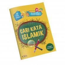 Cari Kata Islamik